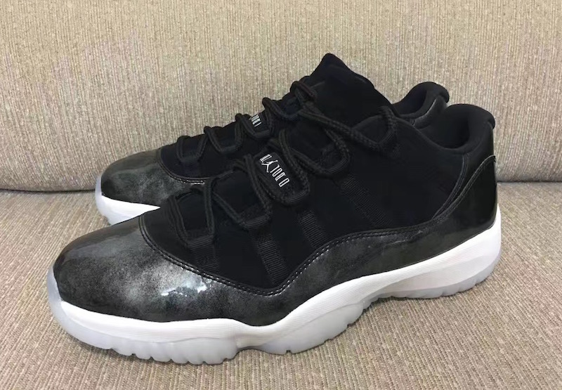 air jordan 11 barons