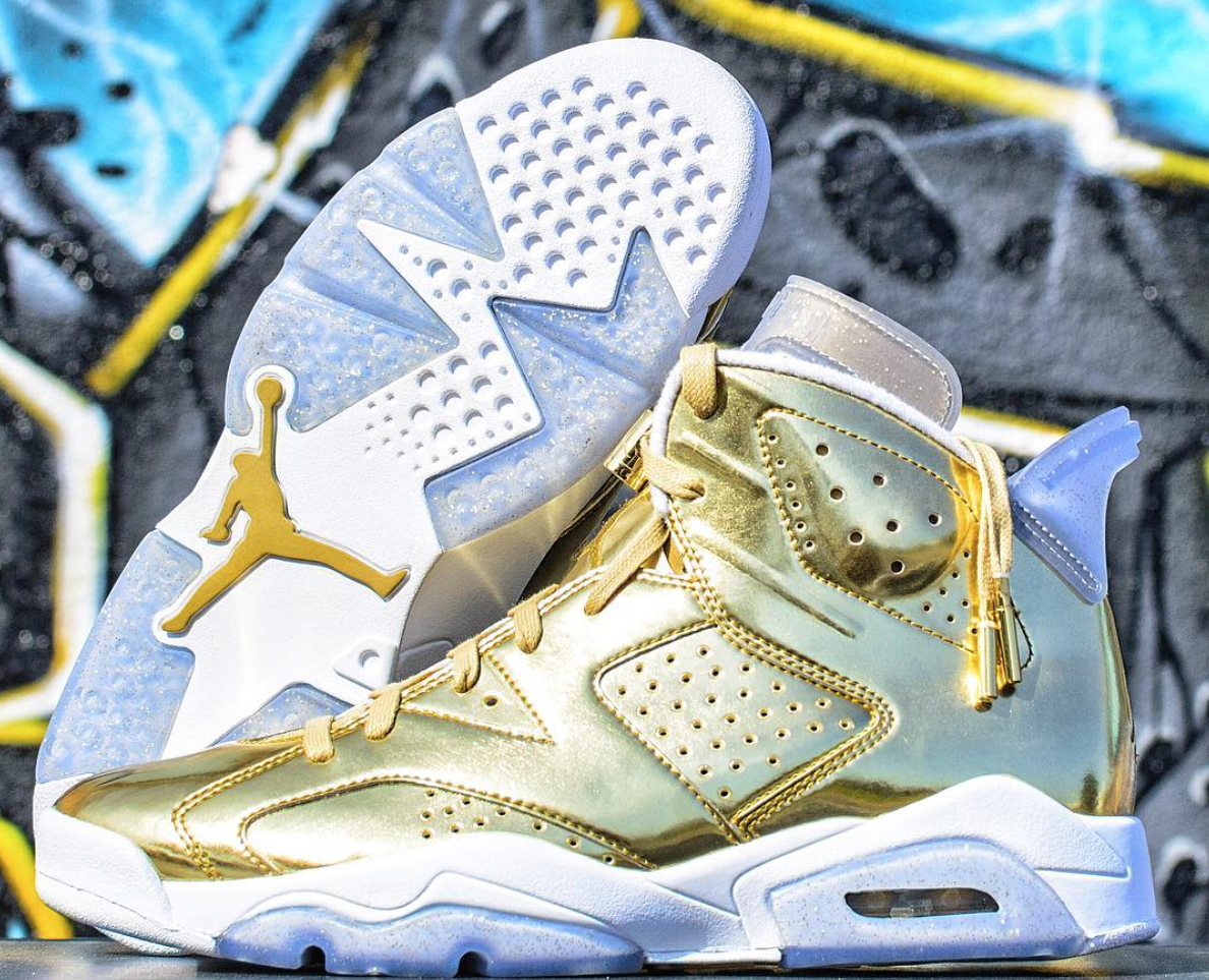 air jordan 6 pinnacle