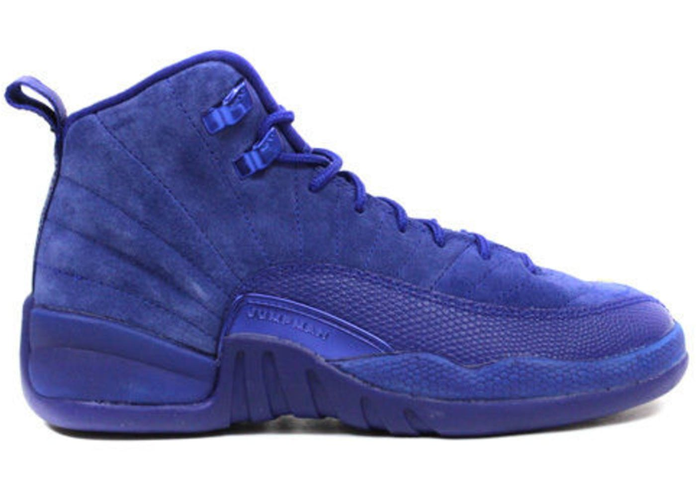 jordan 12 royal blue