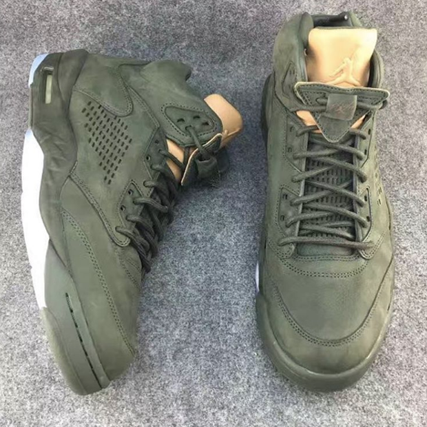 jordan 5 pinnacle
