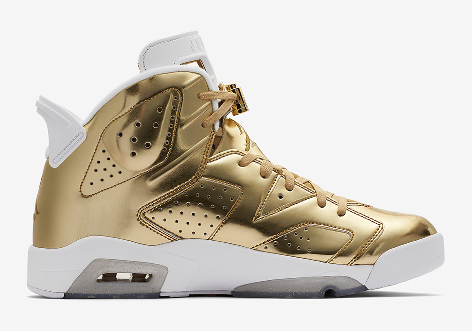 jordan 6 pinnacle