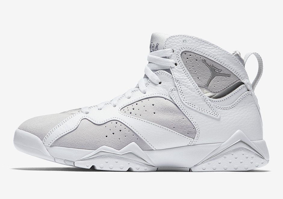 jordan 7 pure money