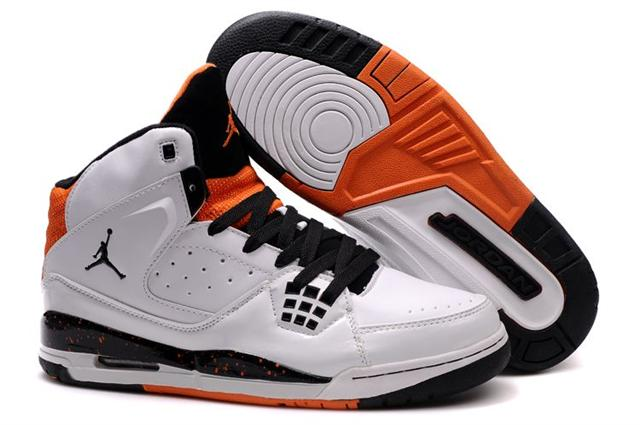 jordan flight shoes
